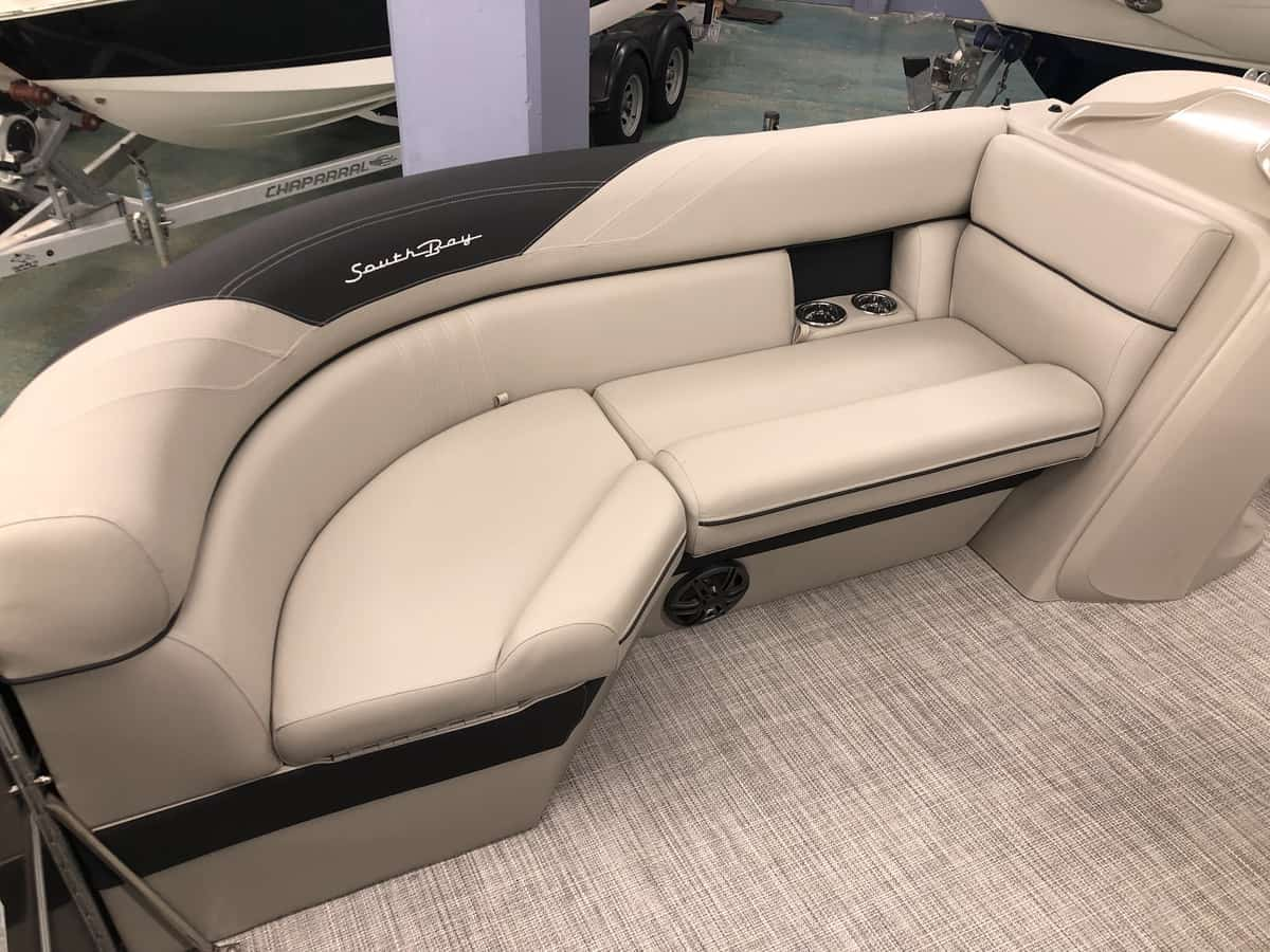 New  2022 24' South Bay 224rs Le 2.75  Boat Engine in Metairie,