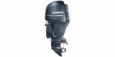 NEW 0000 Yamaha Marine FOUR STROKE IN-LINE F150LB