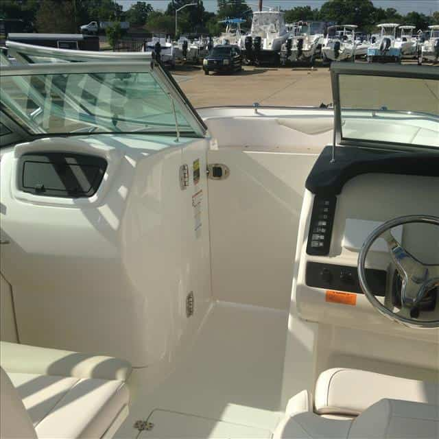 New  2016 24' Robalo Dual Console Fish Boat in Metairie, Louisiana