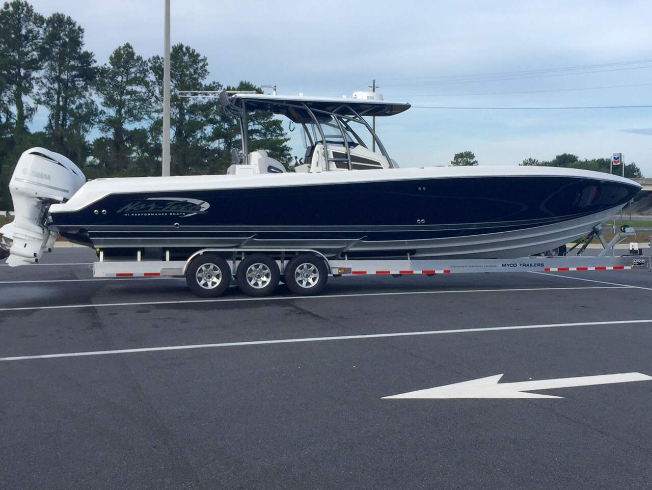 Used boats for sale pre owned boats near me for Saltwater fish for sale near me