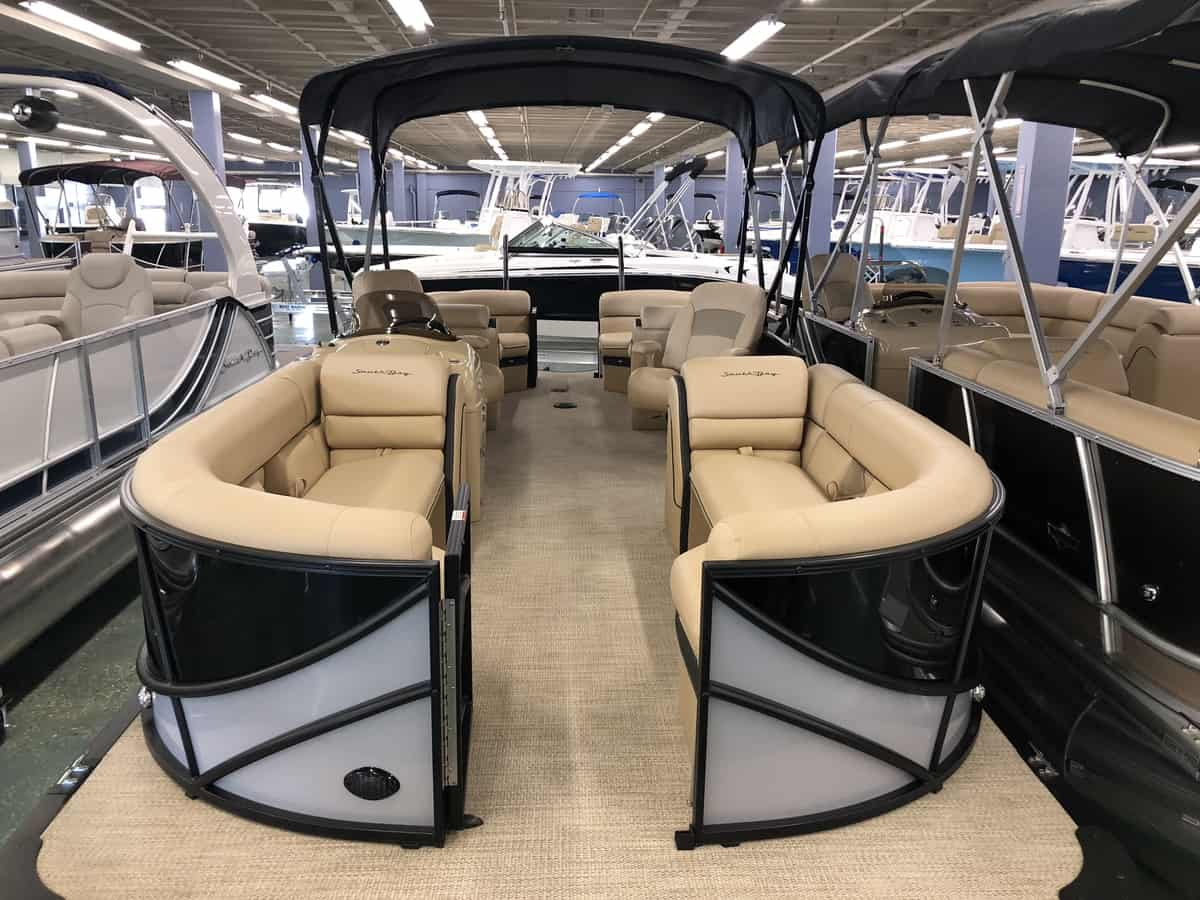 NEW 2018 South Bay 500 Series 525RS3.0