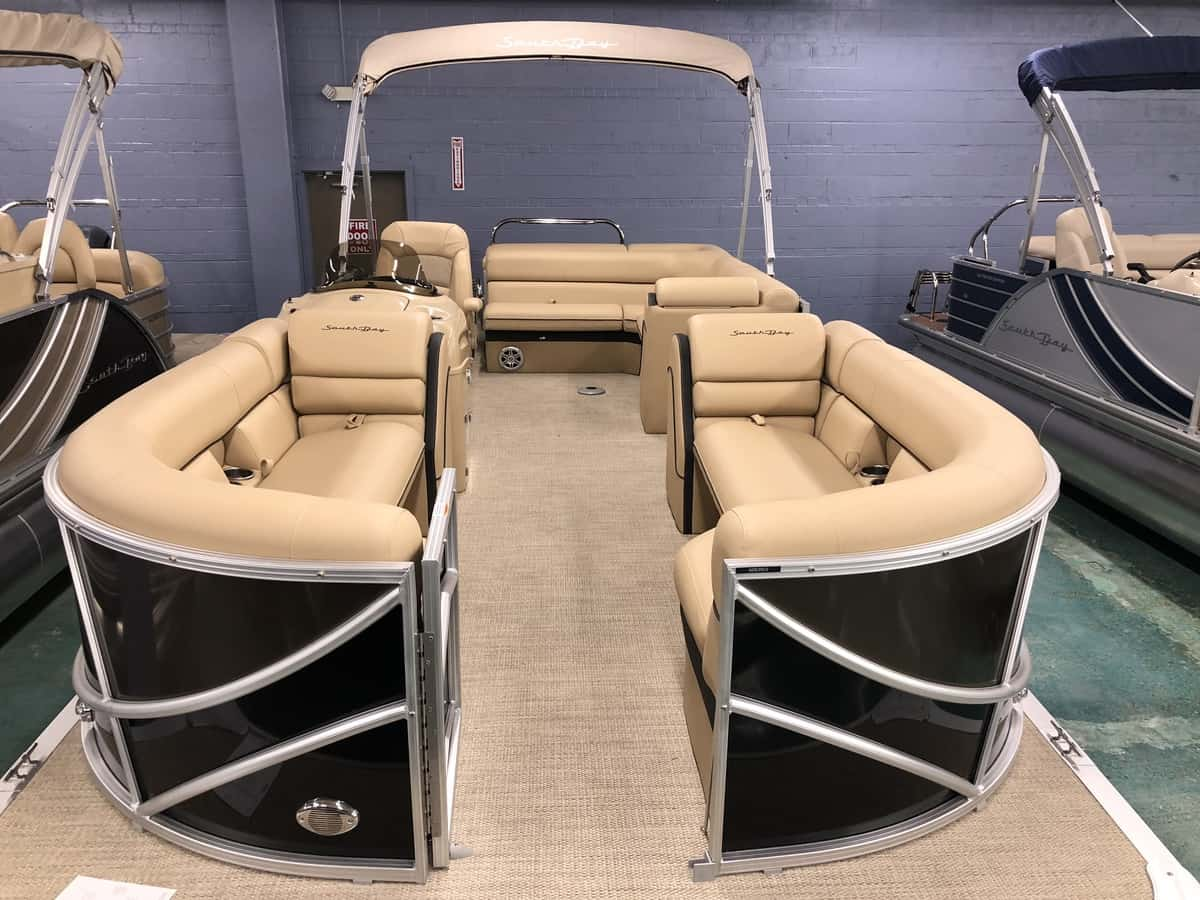NEW 2018 South Bay 500 Series 523CR3.0