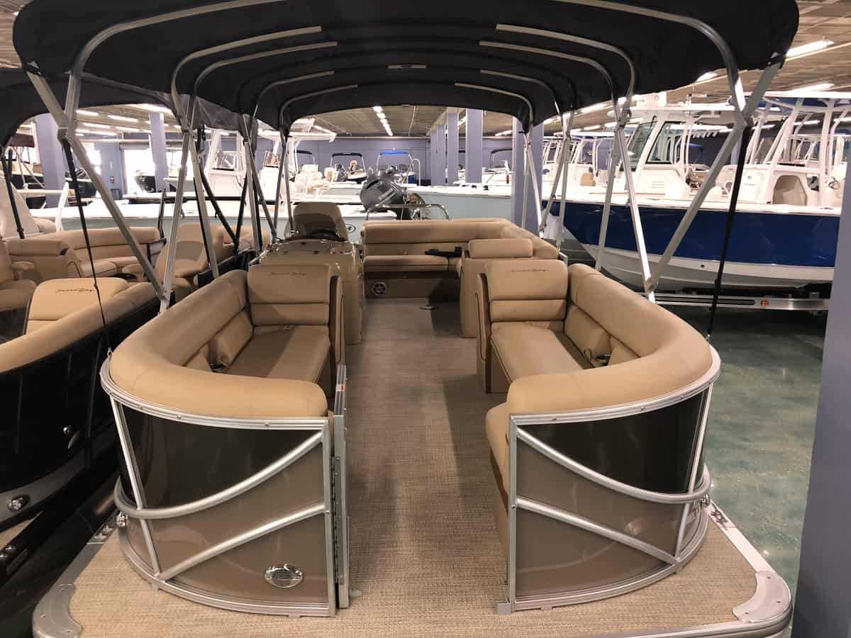 NEW 2018 South Bay 500 Series 525CR3.0