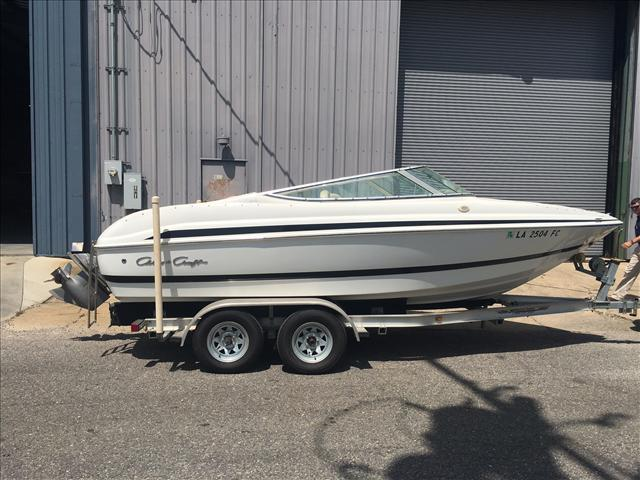 USED 2000 Chris Craft 200 Bowrider