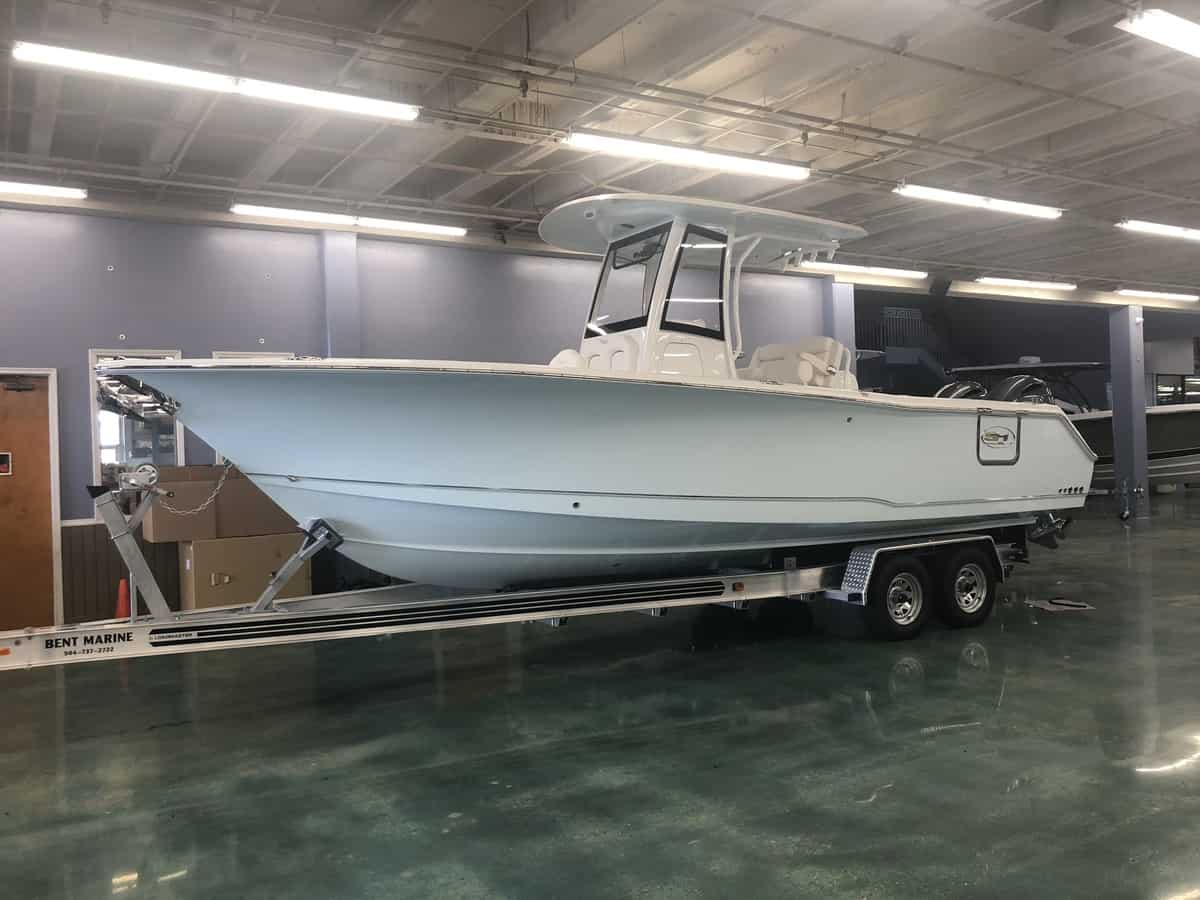 NEW 2018 Sea Hunt GAMEFISH 27