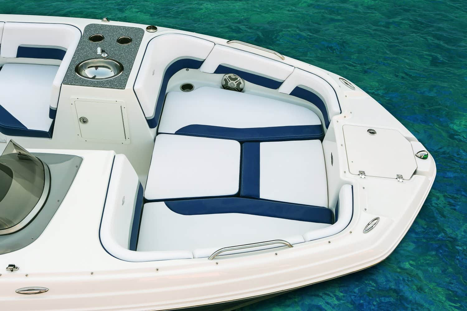 NEW 2018 CHAPARRAL 191 SUNCOAST .