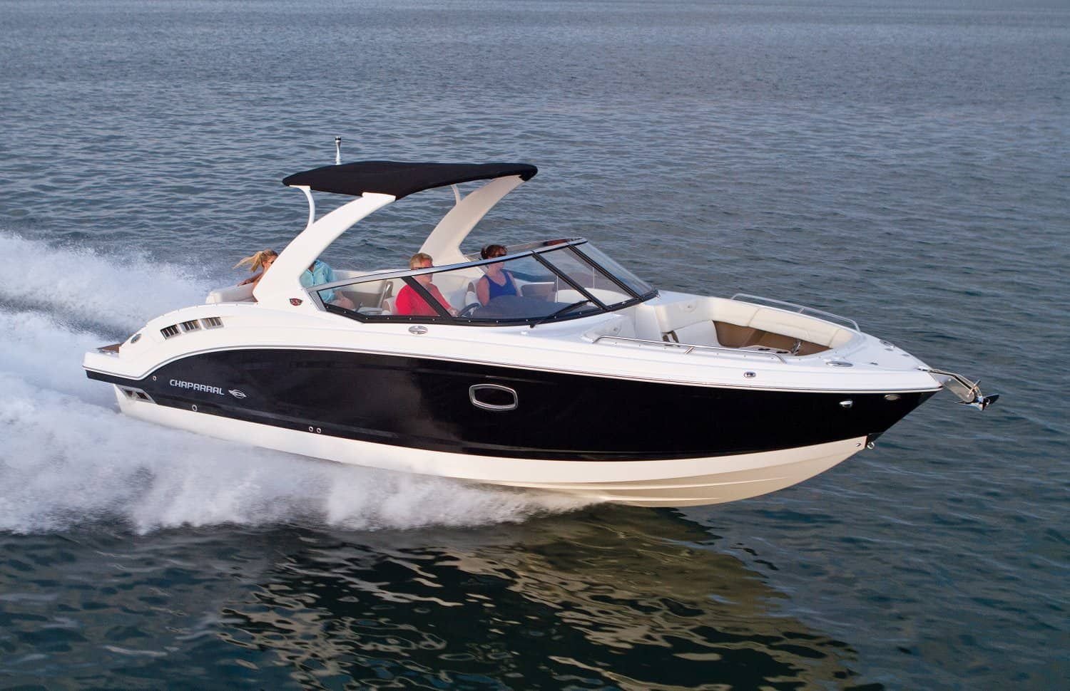 NEW 2018 CHAPARRAL 307SSX .