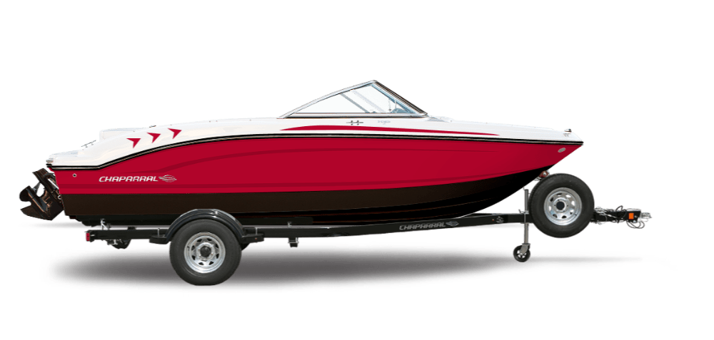NEW 2019 CHAPARRAL 19 H2O SPORT