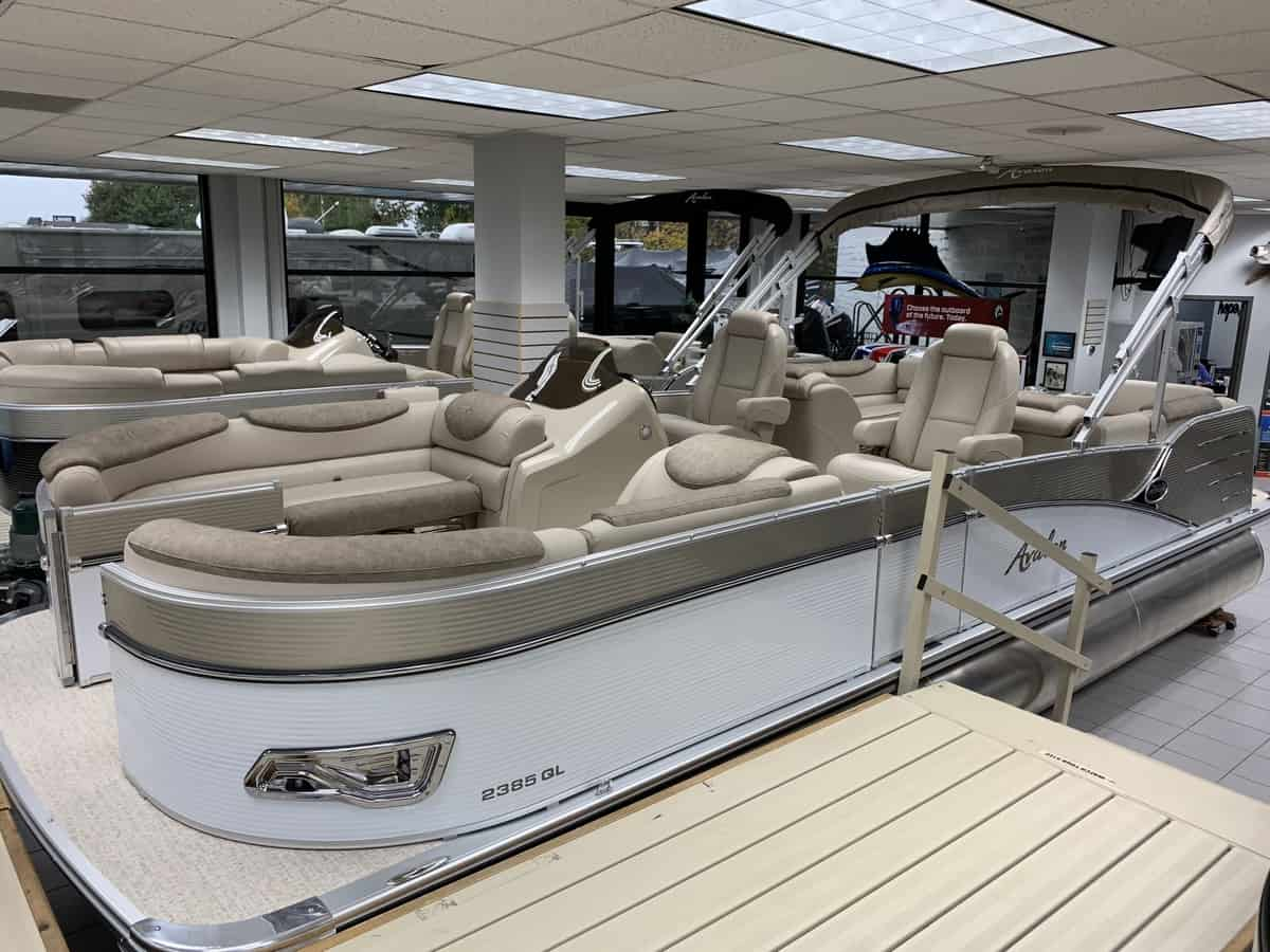 NEW 2019 AVALON 23 QL CATALINA