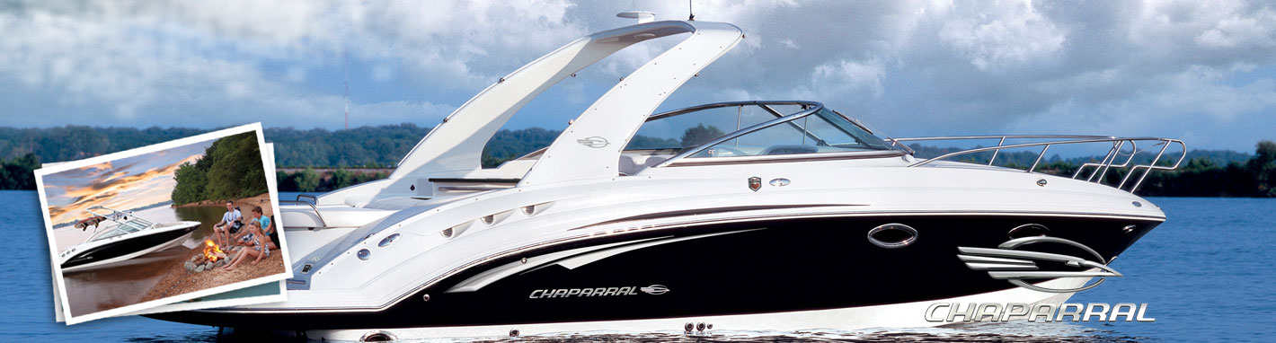 Chaparral Boats For Sale Kansas City Mo Jet Boats