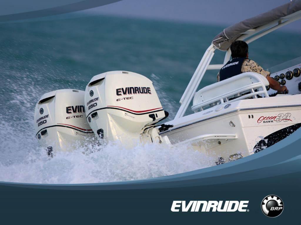 Evinrude Outboards & Repower Kansas City MO | Blue Springs Marine