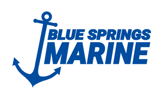 Blue Springs Marine logo