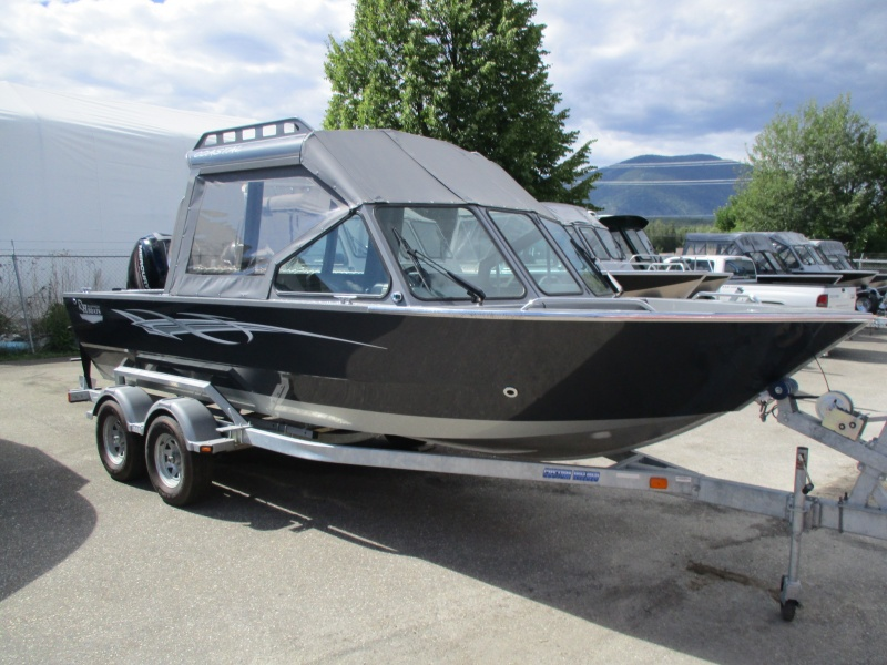 NEW 2016 RH SHC Open Hardtop W/150 HP - Boathouse Marine