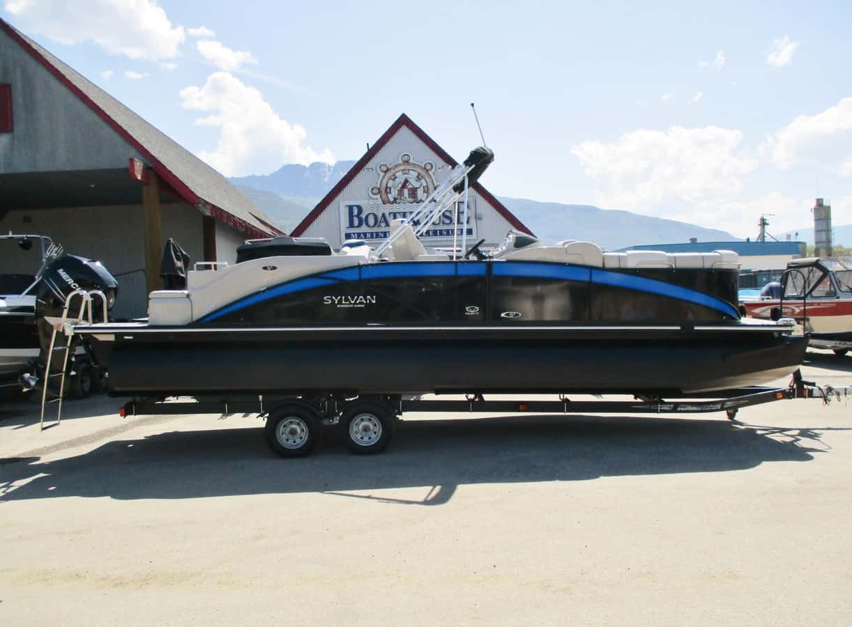 USED 2016 SYLVAN S-5 EXTREME - Boathouse Marine