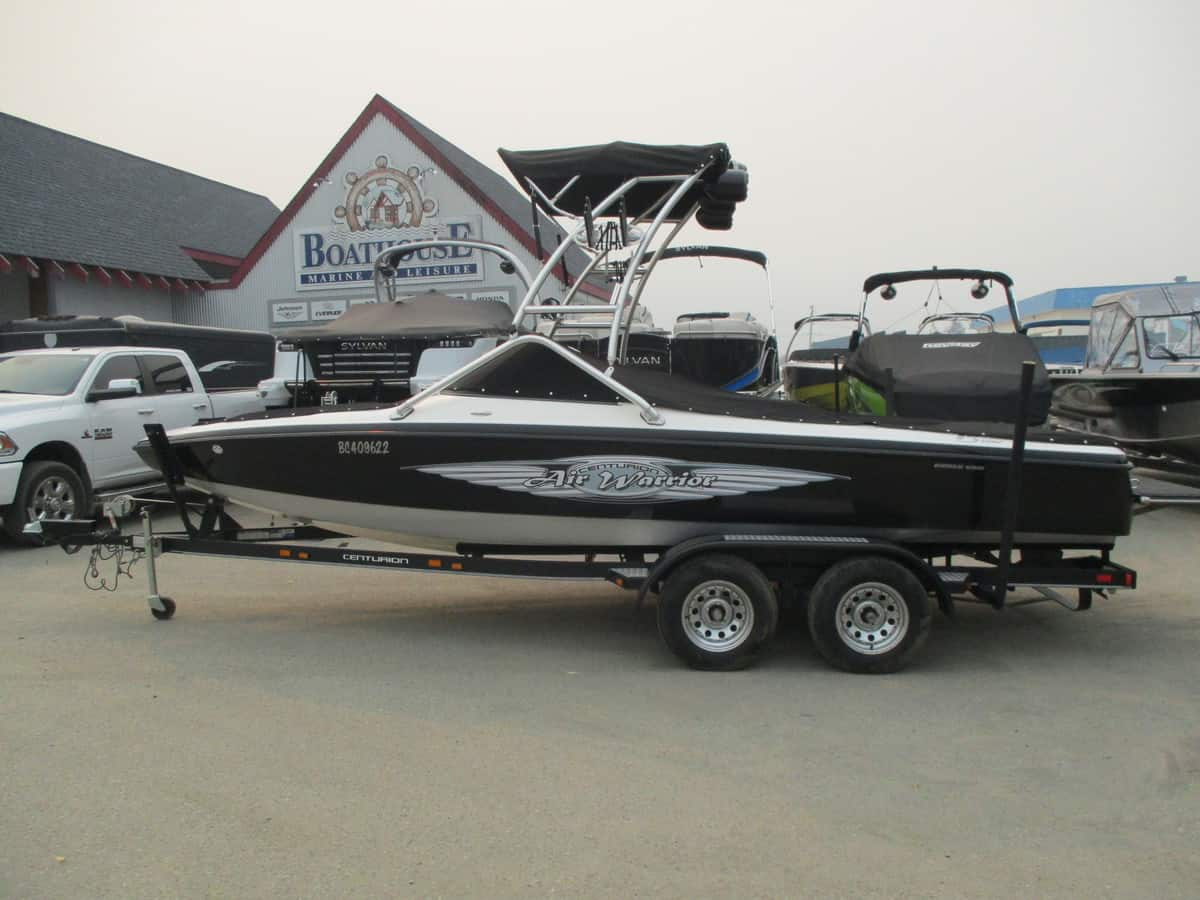 USED 2006 CENTURION T-5 - Boathouse Marine