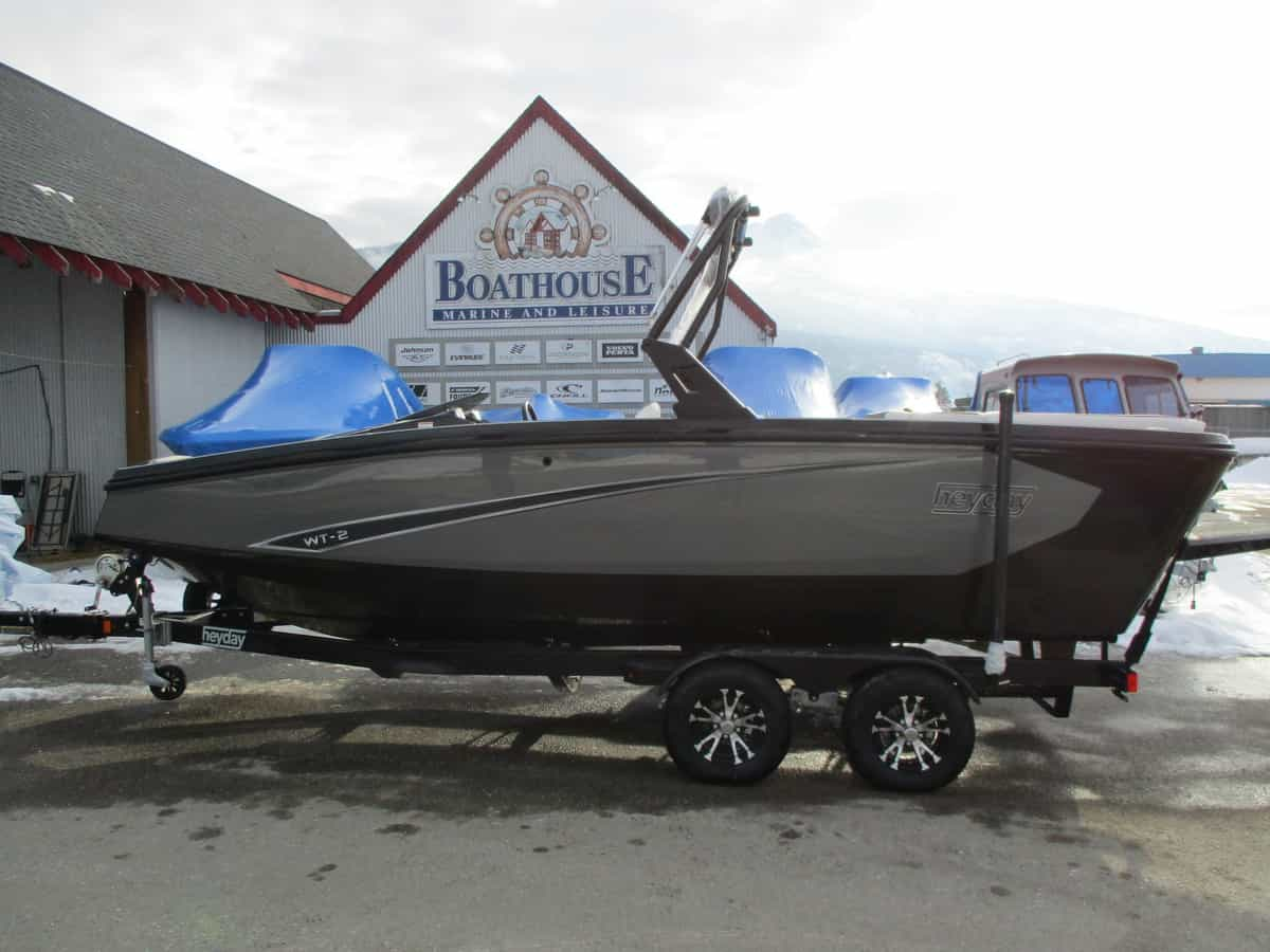 NEW 2019 HEYDAY WT-2 - Boathouse Marine