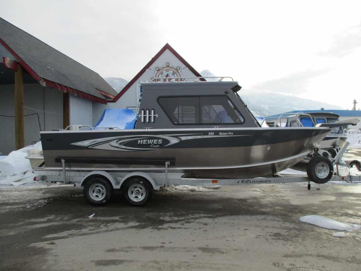 Hewescraft Boats For Sale | Salmon Arm Boat Sales | Boathouse Marine