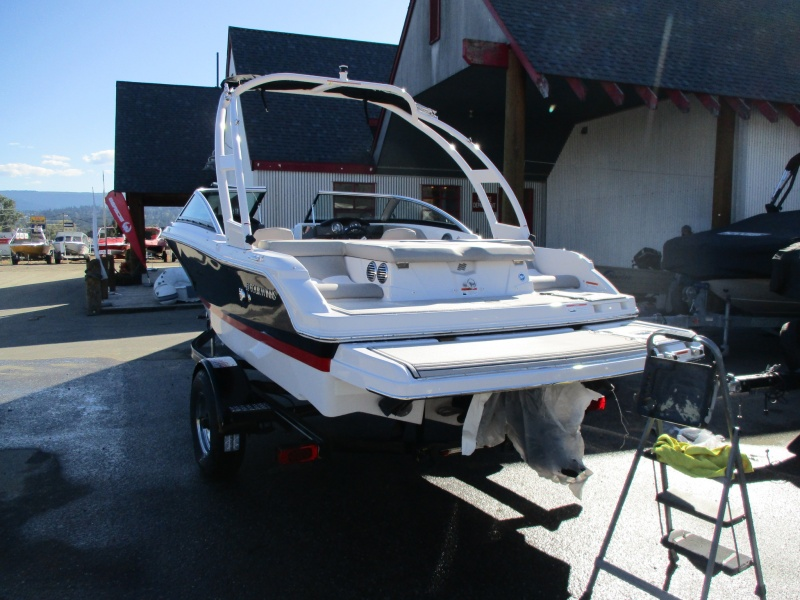 NEW 2018 FOUR WINNS H180 W/ 4.5L & TOWER - Boathouse Marine