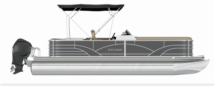 NEW 2019 SYLVAN 8520 PARTY FISH - Boathouse Marine