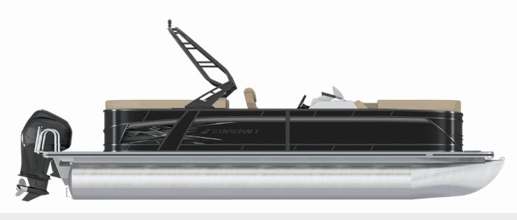 NEW 2019 STARCRAFT SLS-3 TOWER & TRI-TOON - Boathouse Marine