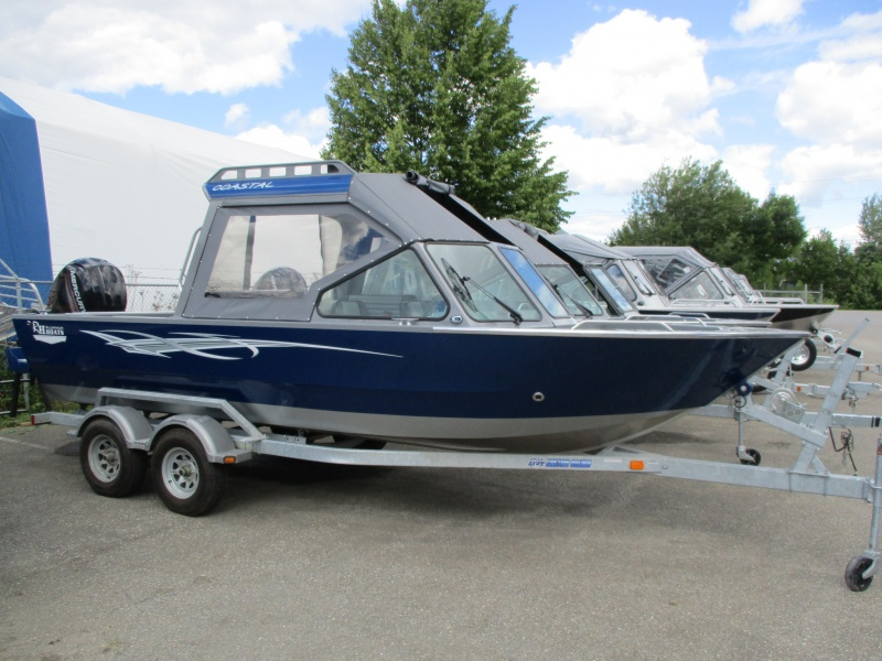 NEW 2016 RH SHC Open Hardtop W/150HP - Boathouse Marine