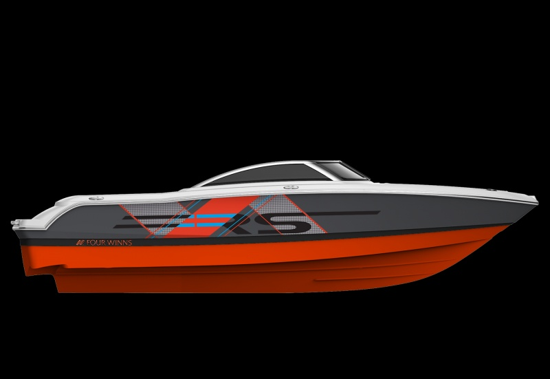 NEW 2018 Four Winns H190 RS W/ 4.5L & TOWER - Boathouse Marine