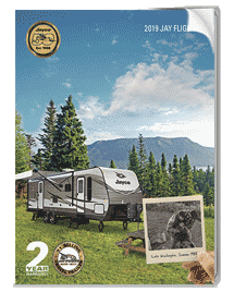 Jayco Jay Flight Brochure