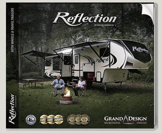 Grand Design Reflection Brochure