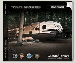 Grand Design Imagine Brochure