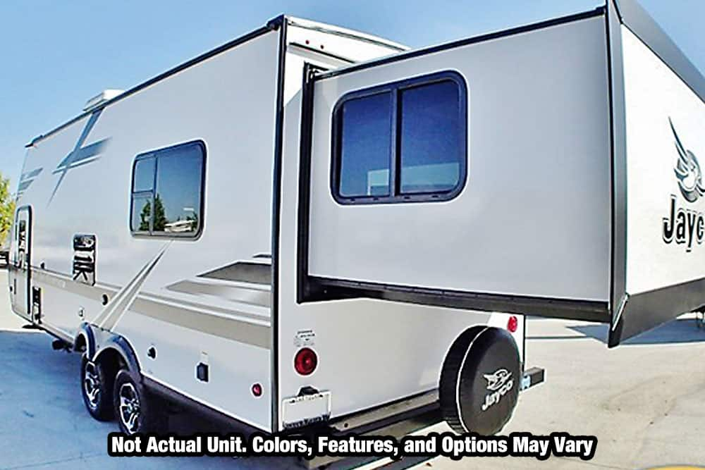 NEW Order Jayco Jay Feather X 213 X213
