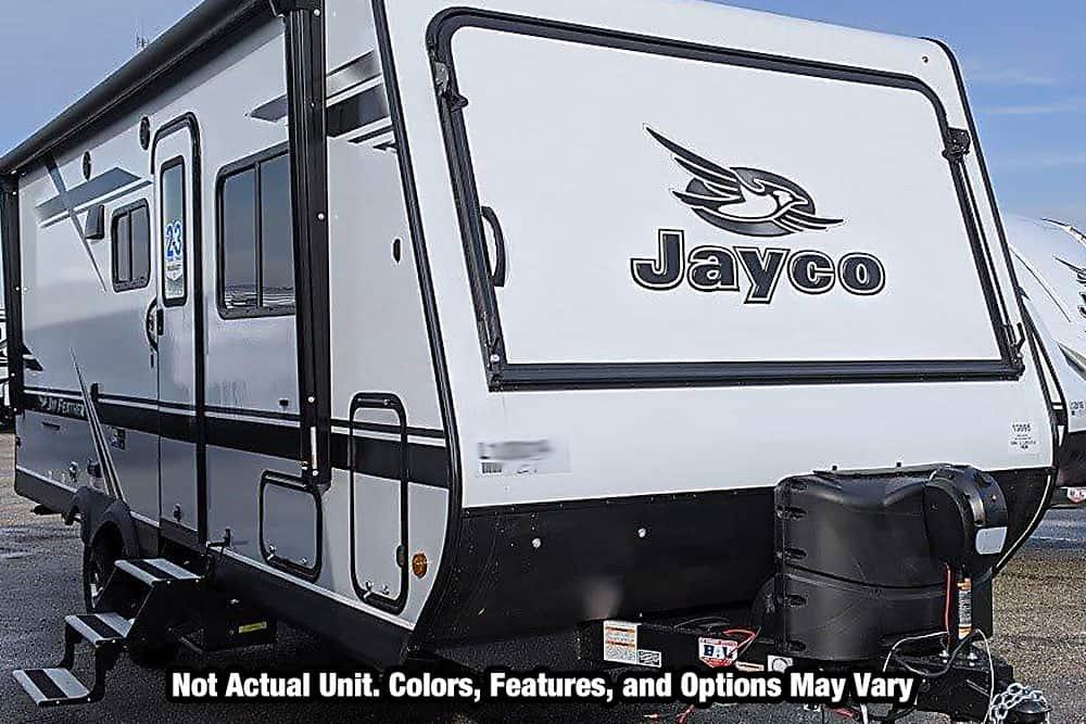 NEW Order Jayco Jay Feather X 23 E X23E