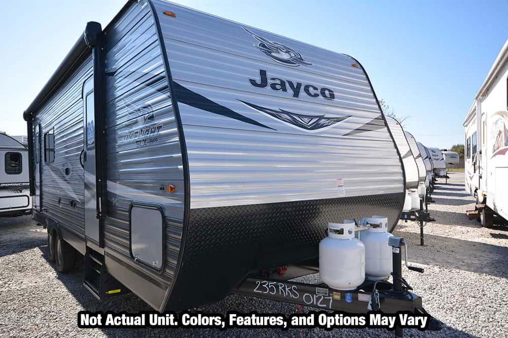 NEW 2021 Jayco Jay Flight SLX 235 RKS 235RKS