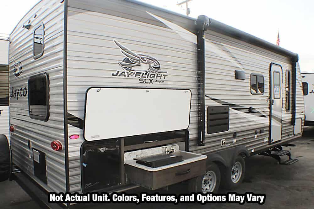NEW 2021 Jayco Jay Flight SLX 224 BH 224BH