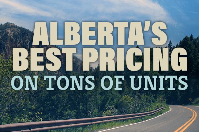 Rv Dealer Calgary Alberta Travel Trailers For Sale