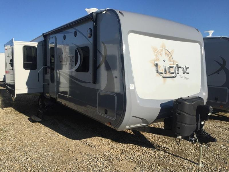 NEW 2016 Highland Ridge Rv OPEN RANGE 274 RLS