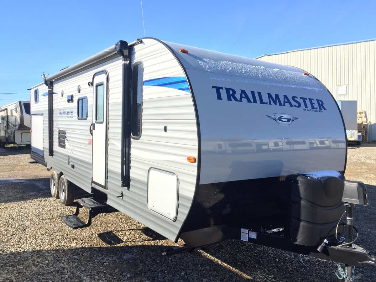 NEW 2018 Gulf Stream TRAIL MASTER 279 BH