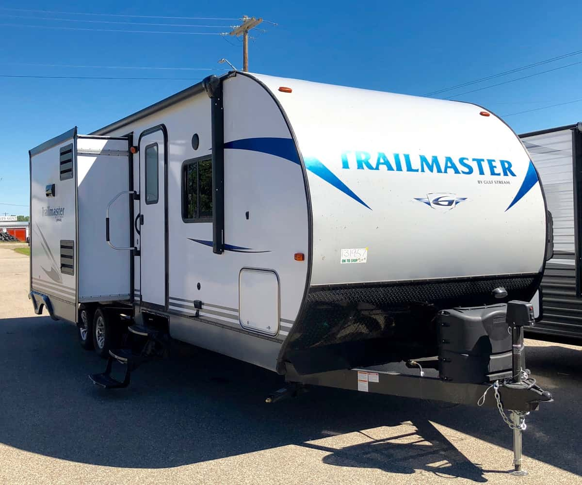 NEW 2018 Gulf Stream TRAIL MASTER 288 ISL