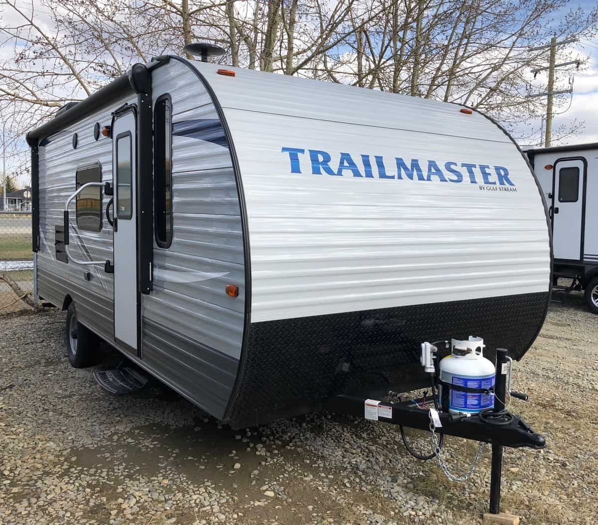 NEW 2018 Gulf Stream TRAIL MASTER 199 RK