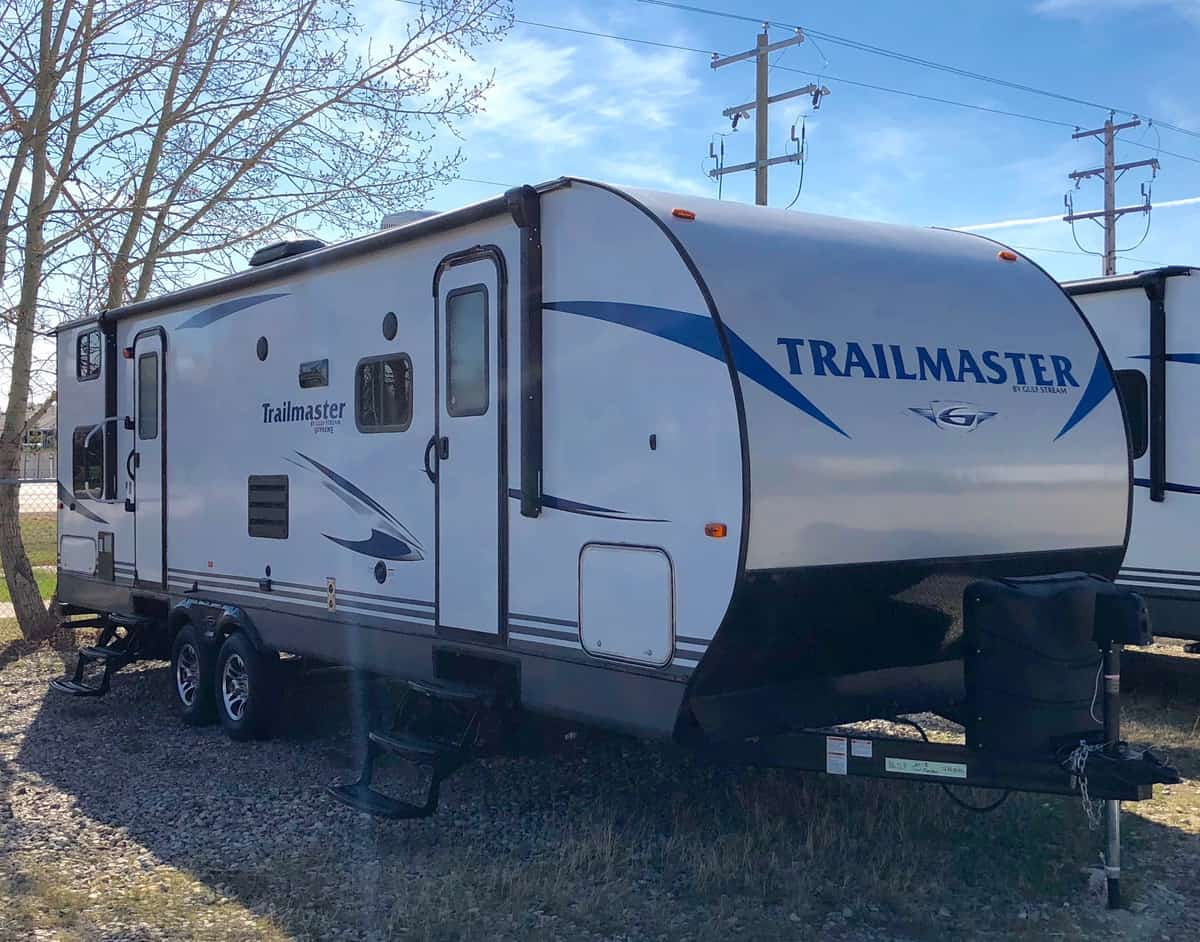 NEW 2018 Gulf Stream TRAIL MASTER 276 BHS
