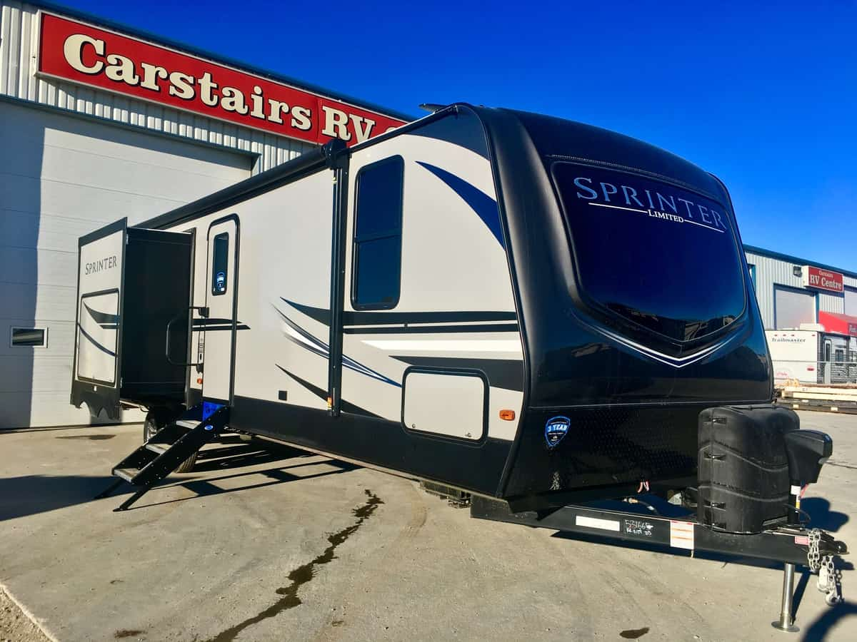 NEW 2019 Keystone SPRINTER 320 MLS