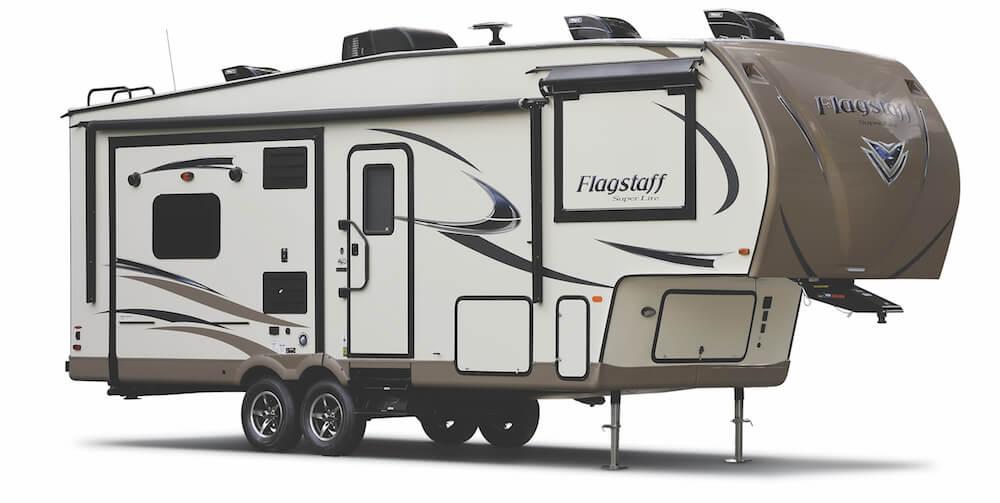 Used RVs For Sale | Pre-Owned Campers | Carstairs, AB RV Dealer
