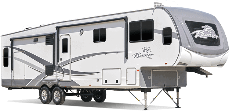 NEW 2021 Highland Ridge ROAMER 294RLS