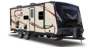 USED 2016 Prime Time Manufacturing Tracer 3150BHD