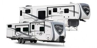 NEW 2022 Highland Ridge Open Range OT322RLS