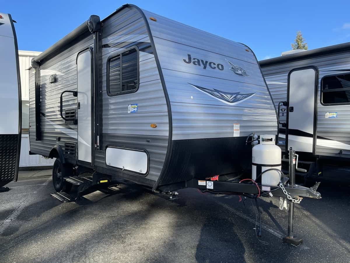 NEW 2021 Jayco Jay Flight SLX 7 174BHW Baja