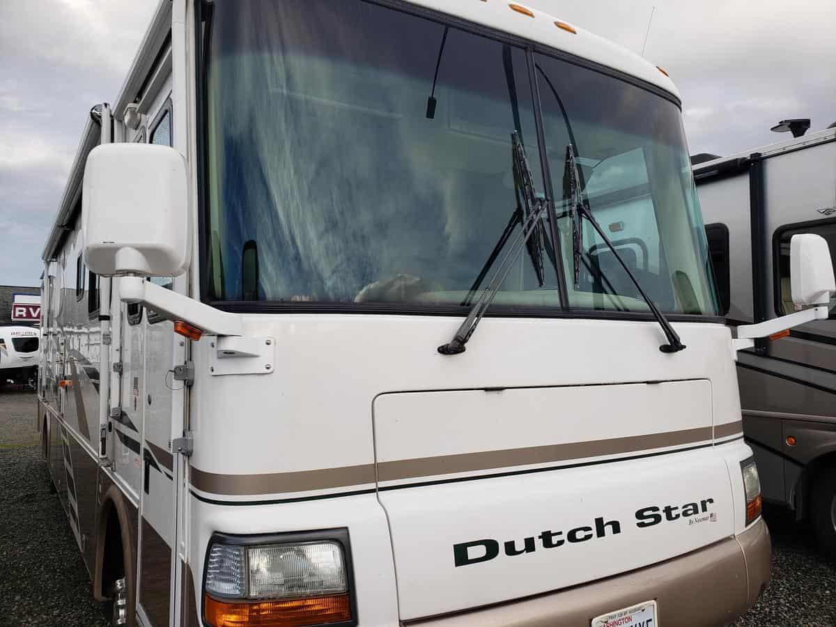 USED 2000 Newmar Dutch Star 3859