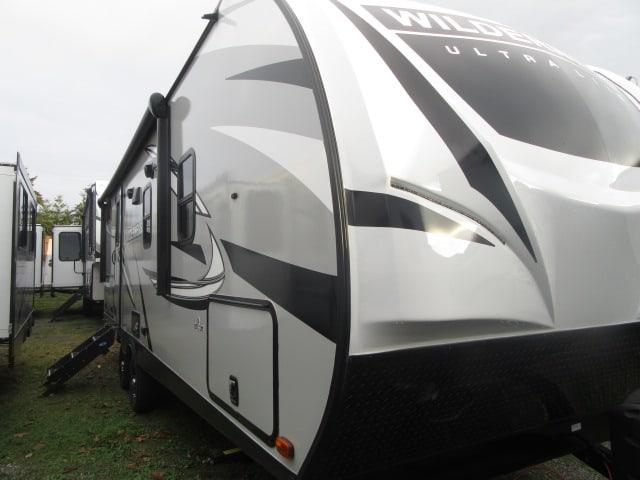 NEW 2021 Highland Ridge Open Range Ultra Lite UT2102RB