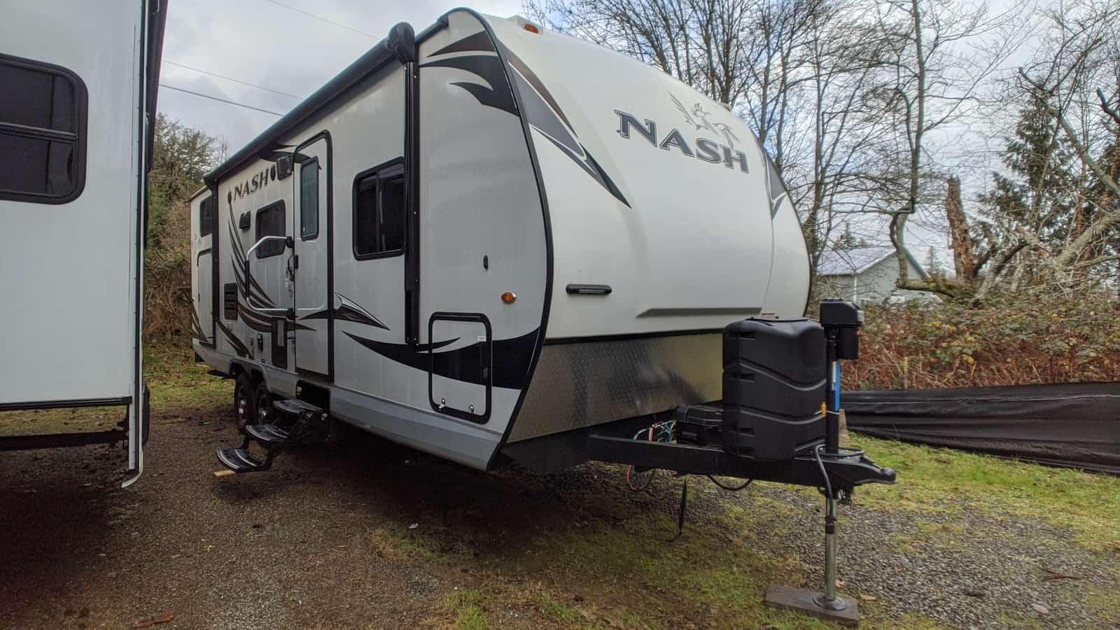 USED 2019 Northwood Nash 24B
