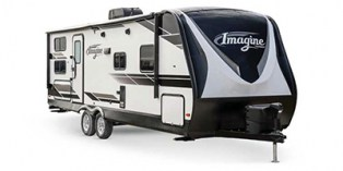 NEW 2021 Grand Design Imagine 2400BH