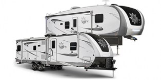 NEW 2021 Highland Ridge Open Range Light LT275RLS